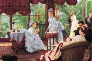 Unrivaled by James Tissot