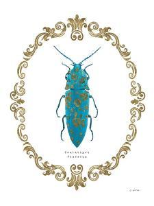 Adorning Coleoptera VIII by James Wiens