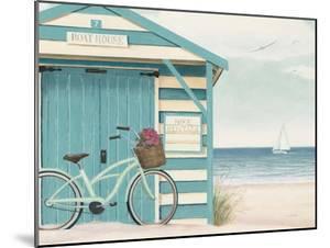 Beach Cruiser I Crop by James Wiens