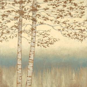 Birch Silhouette 1 by James Wiens