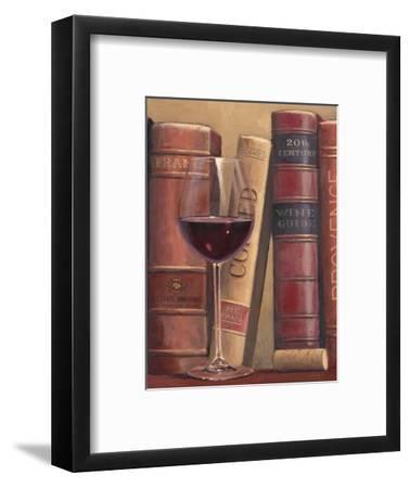 Books of Wine