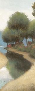 By the Waterways I Crop II by James Wiens