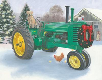Christmas in the Heartland III by James Wiens