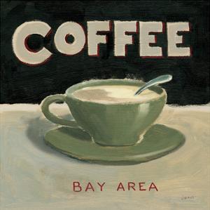 Coffee Spot III by James Wiens