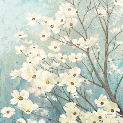 Dogwood Blossoms I