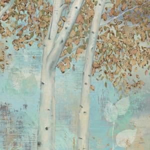 Golden Forest II by James Wiens