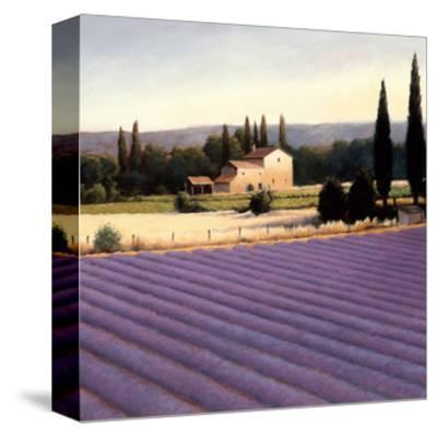 Lavender Fields II Crop
