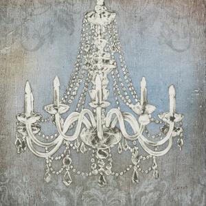 Luxurious Lights II by James Wiens