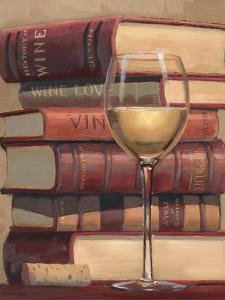 Novel Wine by James Wiens