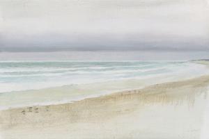 Serene Seaside by James Wiens