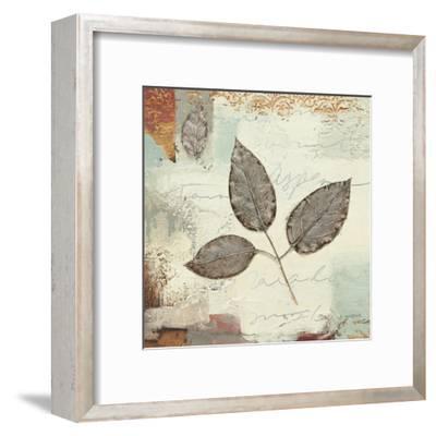 Silver Leaves II