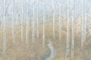 Silver Waters Crop by James Wiens
