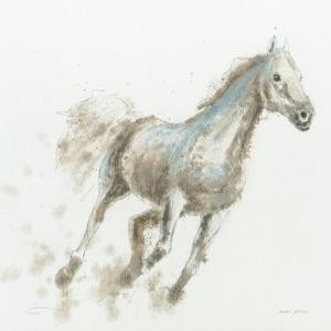 Stallion I by James Wiens