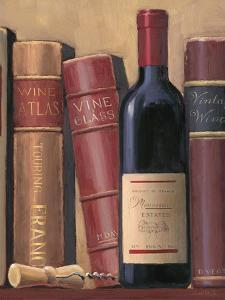 Vintner's Book by James Wiens