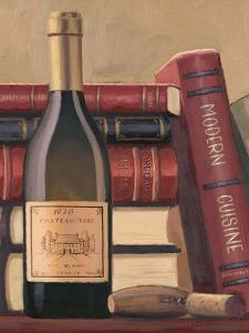 Wine Library by James Wiens