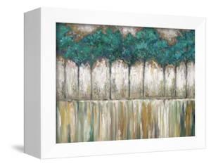 Tall Tree Horizon by James Zheng