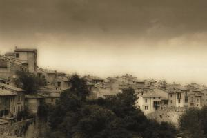 Cortona by Jamie Cook