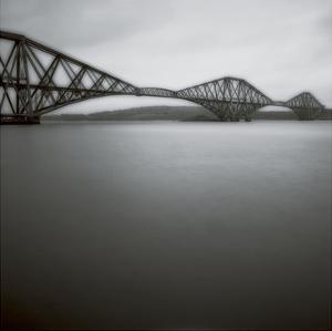 Forth Rail Bridge 1 by Jamie Cook