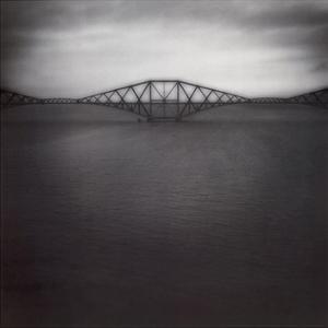 Forth Rail Bridge II by Jamie Cook