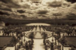 Orangerie Versailles by Jamie Cook