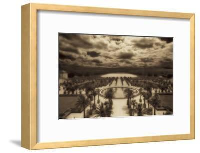 Orangerie Versailles