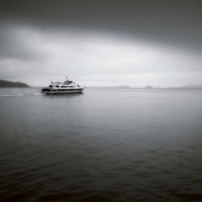Sausalito Ferry by Jamie Cook