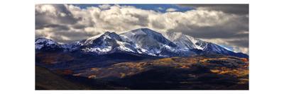 Sopris Mountains