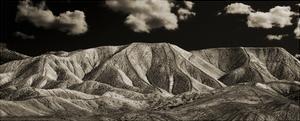 Utah Hills 2 by Jamie Cook