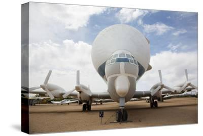Aero Spacelines B-377SG 'Super Guppy', Tucson, Arizona, USA