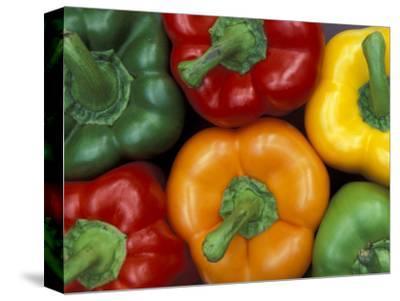 Bell Peppers, Washington, USA