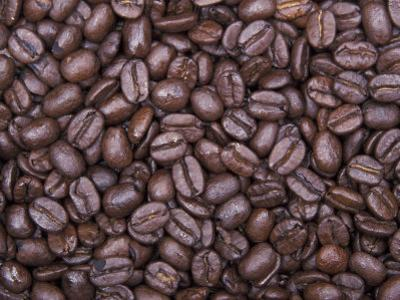Coffee Beans, Washington, USA by Jamie & Judy Wild