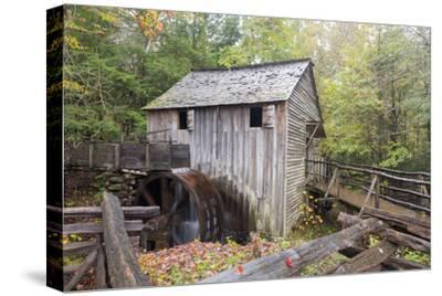Tennessee, Great Smoky Mountains, Cades Cove, John P. Cable Grist Mill