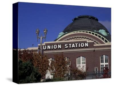 Union Station, Tacoma, Washington