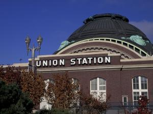 Union Station, Tacoma, Washington by Jamie & Judy Wild