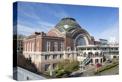 Wa, Tacoma, Union Station, Current Home of Federal Courthouse