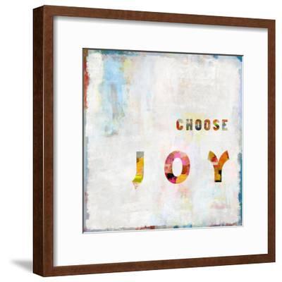 Choose Joy In Color