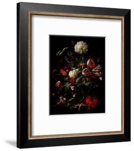 Vase of Flowers by Jan Davidsz de Heem