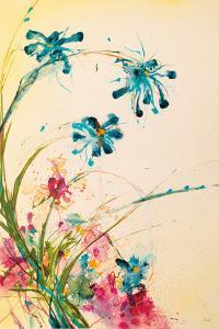 Blooming Blue by Jan Griggs