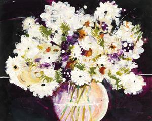 Daisy Vase by Jan Griggs