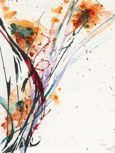 Floral Explosion II by Jan Griggs