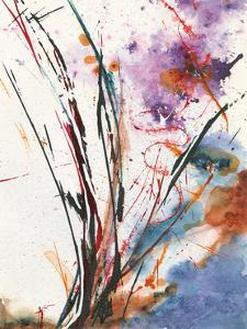 Floral Explosion IV by Jan Griggs