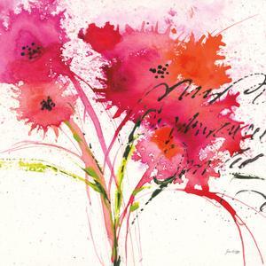 Flower Talk by Jan Griggs