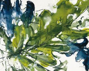 Green and Blue by Jan Griggs