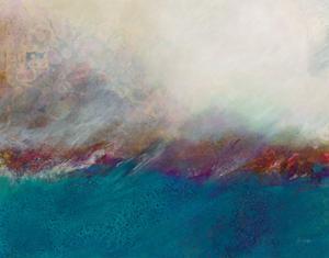 Ocean I by Jan Griggs