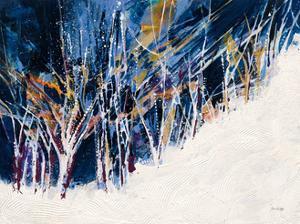 Snowy Night by Jan Griggs