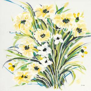 Spring II by Jan Griggs