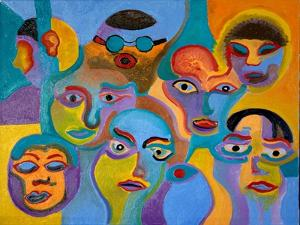Eye Witnesses Nr 2, 2009 by Jan Groneberg