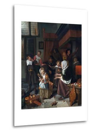 The Feast of St. Nicholas (Christmas)