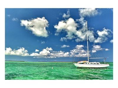 Crooked Island Sailing