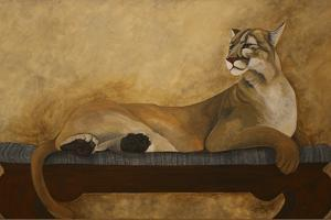 She's a Cougar by Jan Panico